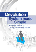 Devolution system made simple